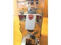 Eureka mignon coffee grinder (brand new)