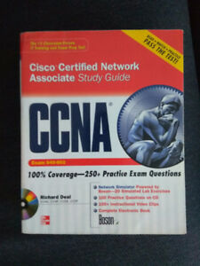 Cisco Certified Network Associate (CCNA) Study Guide
