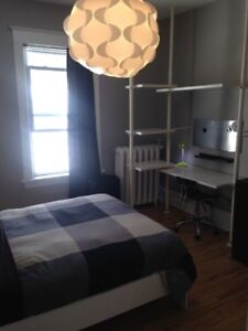 FULLY FURNISHED ALL INCLUSIVE!NEXT TO DAL! AVAILABLE SEPT 1ST!