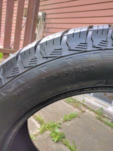 20 inch motomaster tires