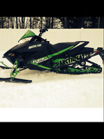 Arctic Cat ZR6000