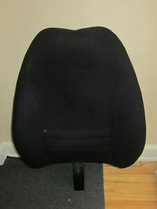 Multifunction Fabric Task Chair from Staples