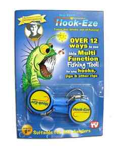 HOOK EZE sur ***** SMBESTSHOP . COM et Amazon .ca******