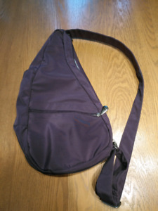 Sac monosangle violet 5$ seulement