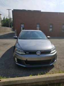 Jetta gli 2012 for sale