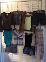 Huge Lot of Girls YOUTH Clothing