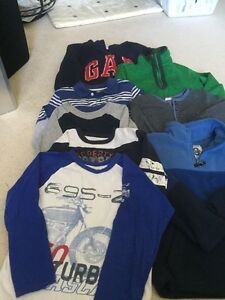 Boys size 6 Jeans, Pants, Sweaters and Long Sleeved Shirts! Peterborough Peterborough Area image 5