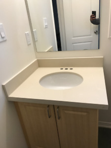 Vanity Top on ONLY $99 and {{{FREE SINK}}} 416-901-6093