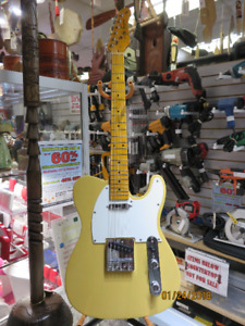 Jay Turser Electric Guitar For Sale