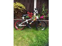 Blitz 18'' BMX bike