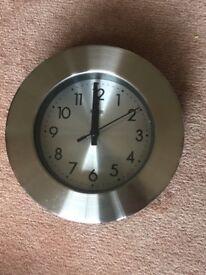 Acctim clock