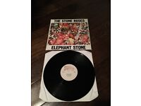 "The Stone Roses Elephant Stone 12"" single ORE T 1"