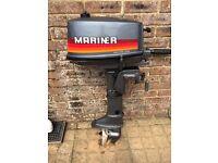 Mariner 4hp short shaft