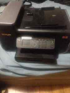 Lexmark Pro 5 in 1 Printer