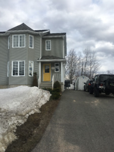 Home for Rent July 1,  2018