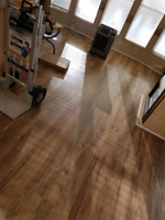Flooring experts in service and repair