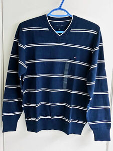 Brand New Authentic Tommy Hilfiger Men's Sweaters, Shirts, Pants