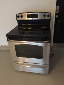 Electric Gas Stove for Sale