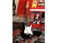 Prolectrix guitar