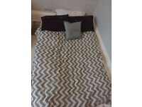 Small double bed mattress for sale