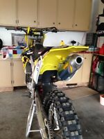 2009 rmz 450 PRICED TO SELL!!!
