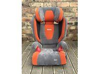 Recaro Monza Car Child Seat