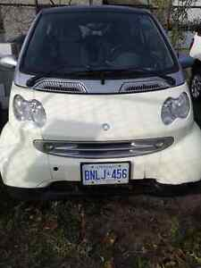2005 Smart Fortwo Coupe (2 door) Cambridge Kitchener Area image 1