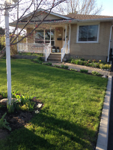 Large Room for rent - North End Niagara Falls