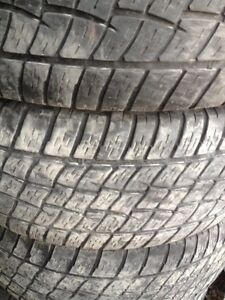 Largest Selection of Tires in Windsor