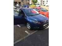 Ford Focus 2.0 TDCI automatic
