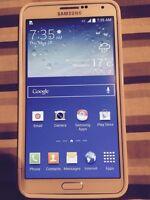 Samsung Galaxy Note 3 32gb unlocked white