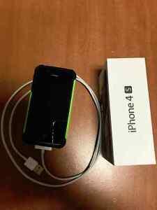 Apple iPhone 4S 16GB - New price $75