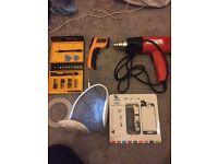 Mobile phone repairing equipment