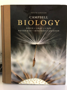 Campbell Biology - Tenth Edition