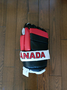 Team Canada Driver Head Cover