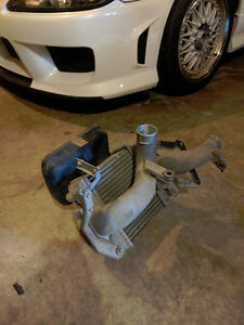 Silvia S15 SR20DET Stock Intercooler