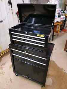 Stanley upright tool box