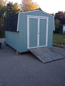 Shed for sale!