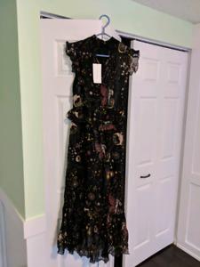 Zara Dress (small)