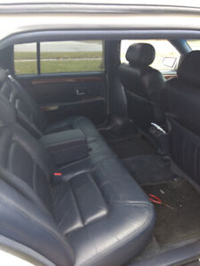 99 Cadillac DeVille 1200 as is