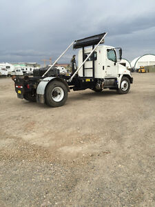 RENT A ROLLOFF BIN IN CALGARY NW