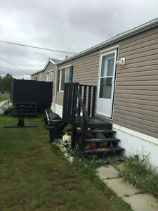 2008 3 bdrm 2 bath 16X76 Mobile Home in Excellent Condition