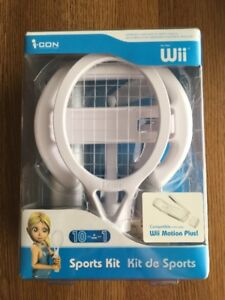i-con Sports Kit (10 in 1) for the WII