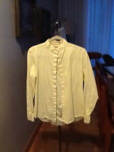 Equestrian show shirt and jacket Kitchener / Waterloo Kitchener Area image 1