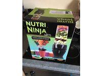 Nutri ninja slim