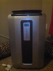 Commercial cool potable air conditioner
