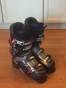 Rossignol Alias 70 Ski boots. Size 255 or 298mm. Size 7-7.5 mens