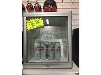 Stella Artois Beer Fridge Guaranteed plus FREE GIFT!