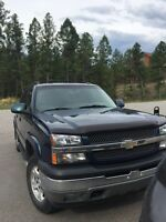 2005 Avalanche with low kms