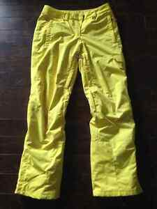 Ladies Small Firefly Snow Pants St. John's Newfoundland image 1